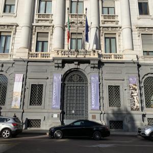 イタリア ミラノのガッレリエ ディタリア美術館をご紹介