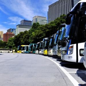 バス運転士 「予備」という仕事