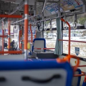 【お客様編:意地】バス運転士なら誰でも一度はやらかしていること