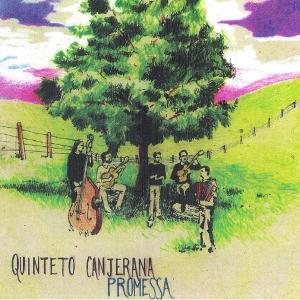 #6 O Pajador / Quinteto Canjerana