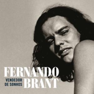 #14 VENDEDOR DE SONHOS / FERNANDO BRANT