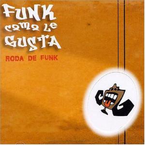 #15 Funk de Bamba / Funk Como Le Gusta