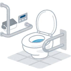 夜間のトイレ問題!!・悪性リンパ腫抗がん剤治療