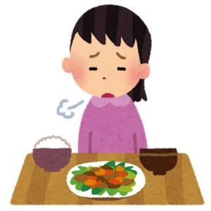 入院時食べれなく食が進まなくなった時どうする?・悪性リンパ腫抗がん剤治療