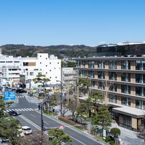 ホテルメトロポリタン鎌倉、えのすいチケット付き宿泊プラン販売開始