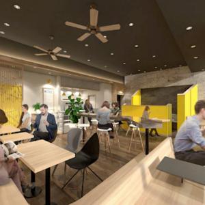 ミーティングやセミナーもできるカフェ「café Ideal(カフェ アイディール)」辻堂に8/24オープン!