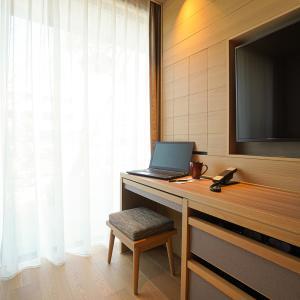 ホテルメトロポリタン鎌倉で、テレワークできるデイユースプラン登場!MUJIのお弁当やオリジナルの付箋とメモ帳つき