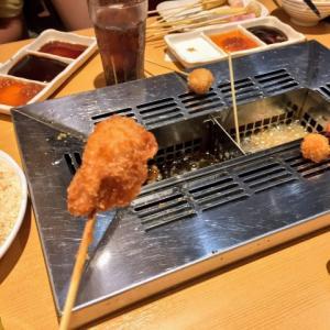 串家物語の「串の日キャンペーン」開催中!食べ放題が948円引き
