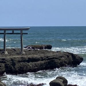 【10月6日天秤座の新月・現状打破する神社ツアー】