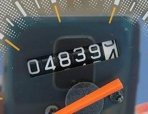 アドレス 125 28回目の燃費