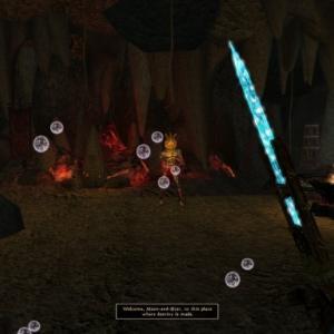 Morrowind クリアしました。