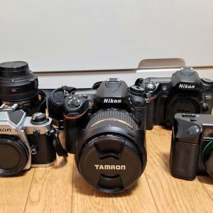 なんとか買えた新しいカメラ!楽天カードが駄目でした。