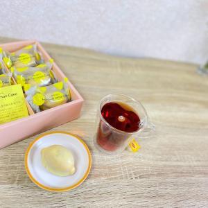 【ハタダ】ほんきのレモンケーキとどら一