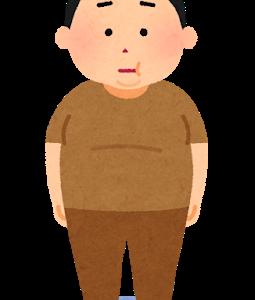 【必見!】4年で80キロ痩せた男が教えるダイエットを続けていくための方法