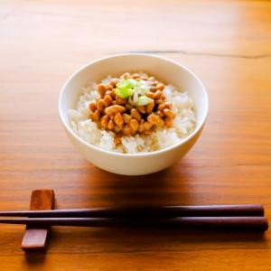 【社会】納豆先輩から学ぶ、社会で生きていくための心得