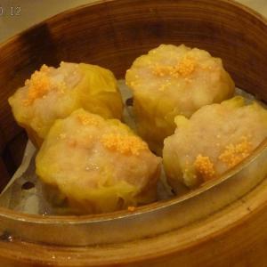 2010年12月:林森×南京路の吉星港式飲茶