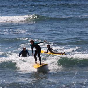 サーフィン 初めるのに必要なアイテムは☆(これだけあれば大丈夫)
