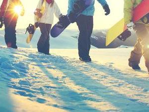 僕が年間14本のスノーボードを折った理由☆(だから怪我なく上達出来た転び方)