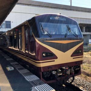【鉄道】リゾートみのり [2020/08/10運行終了]