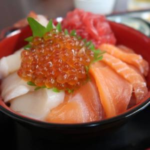 【宮城県・松島町】漁師の海鮮丼