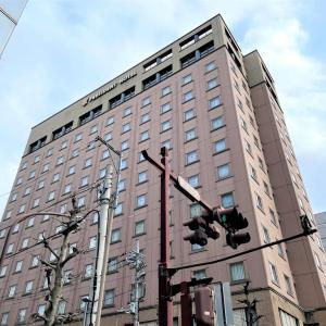 【茨城県・水戸市】プレジデントホテル水戸