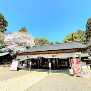 【茨城県・水戸市】常盤神社