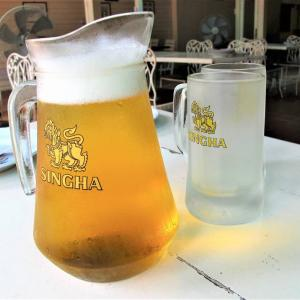 旅好きになったらお酒も好きになった【タイのビール編】