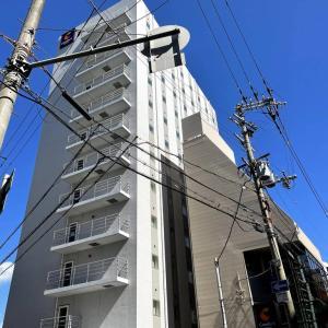 【和歌山県・和歌山市】コンフォートホテル和歌山