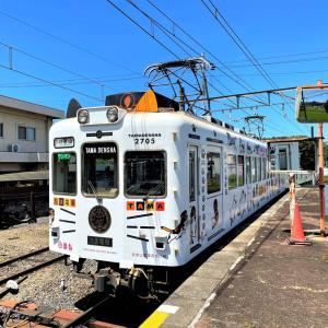 【鉄道】和歌山電鐵 貴志川線