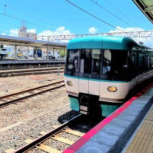 【鉄道】JR西日本 特急くろしお