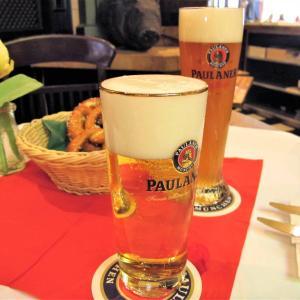 旅好きになったらお酒も好きになった【ドイツのビール編】