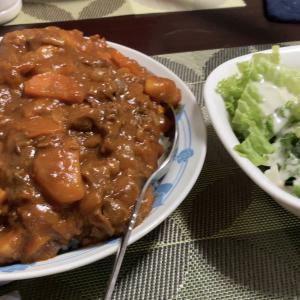 今日の晩ご飯vol 1