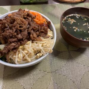 今日の晩ご飯vol 3
