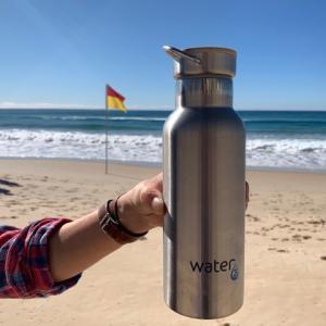 BPAフリーのかわいいウォーターボトル
