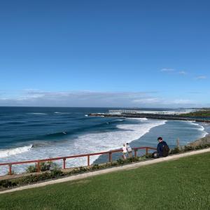 綺麗な海と絶景ビーチ