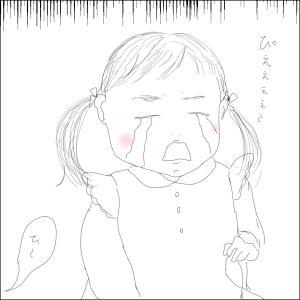 続)【対策どうする?】保育園 朝泣く娘。