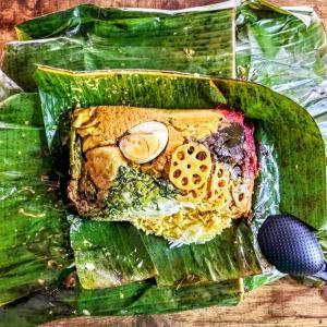 ライスサラダは夏の朝食にピッタリ!バルサミコ酢を使った醤油ドレッシングのレシピも!