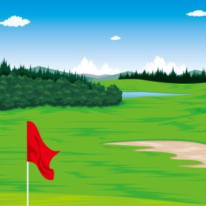 ゴルフ記念日とゴルフ場記念日