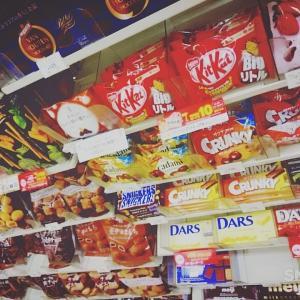 ダイエット中の方必見!低糖質なコンビニスイーツまとめ【30選】