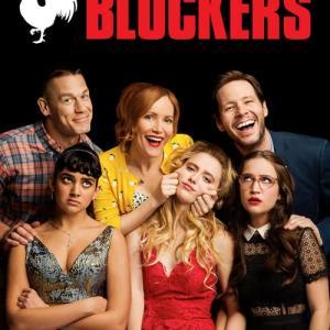 やりすぎB級コメディーかと思ったら結構いい話だった-BLOCKERS-