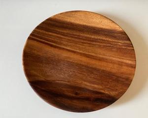 アカシアのワンプレート皿