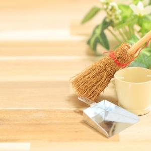 きれいなお店を保つのは大変。効率的に掃除する方法はないの?
