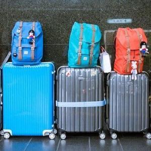 リゾートバイトをする時荷物が大きいなら事前に送りましょう