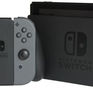 【お家で遊ぼう】Nintendo Switch(ニンテンドースイッチ)おすすめソフト4選!