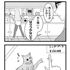 3:「ペットショップ」
