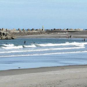 千葉県の海水浴場開催ゼロ過去に例なし