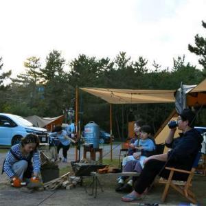 キャンプ場全国最多の茨城 密なしの非日常、人気急上昇