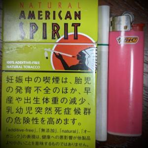 【2日目】禁煙始めました