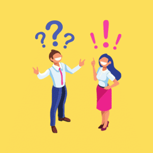 営業は質問することで相手に考えさせる
