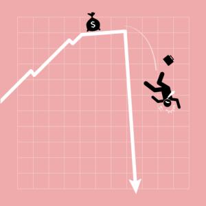 営業がスランプに陥る6つの理由と2つの対策